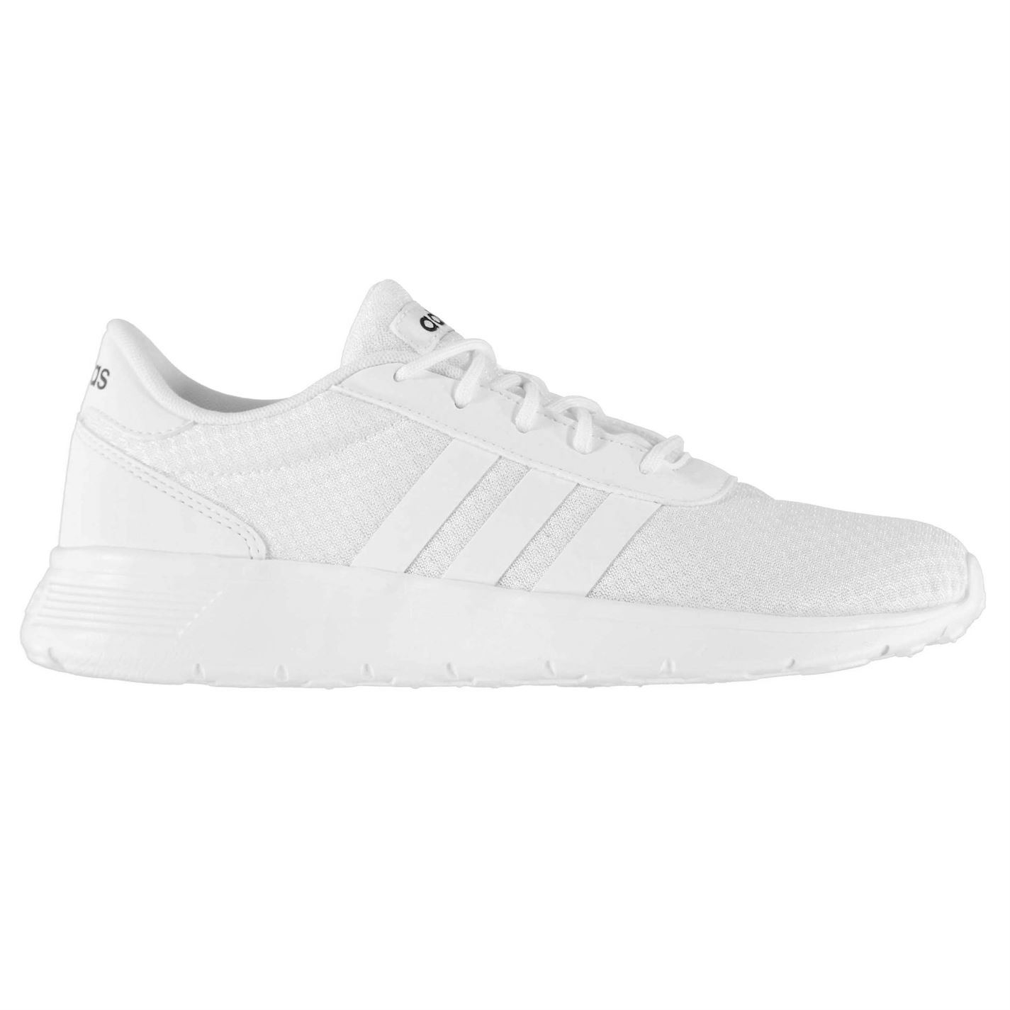 mens white adidas trainers